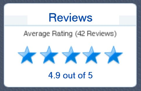 Reviews From Homeaway